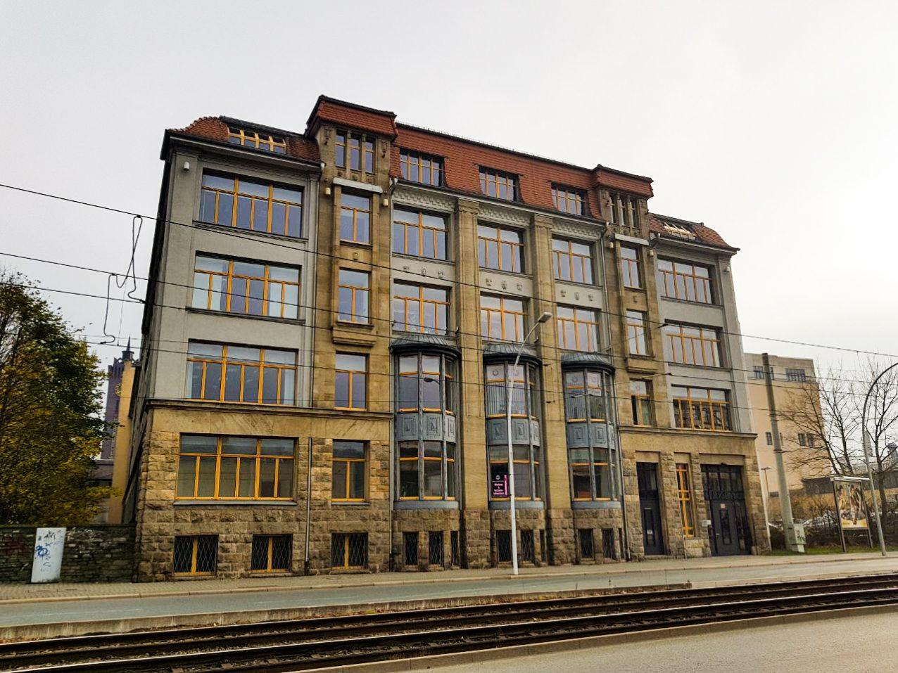 Optima Personal-Dienstleistungen Chemnitz