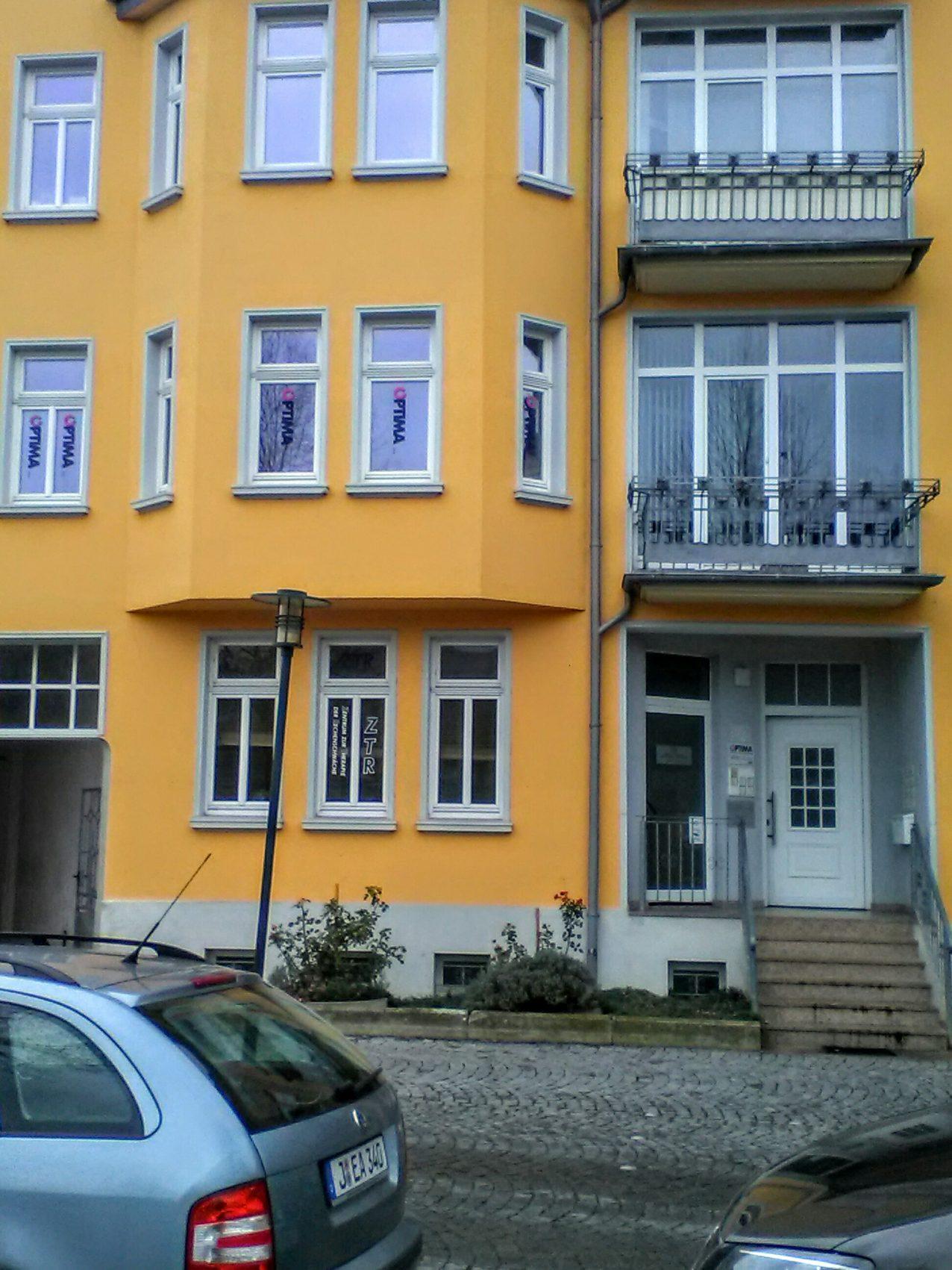 Optima Personal-Dienstleistungen Jena
