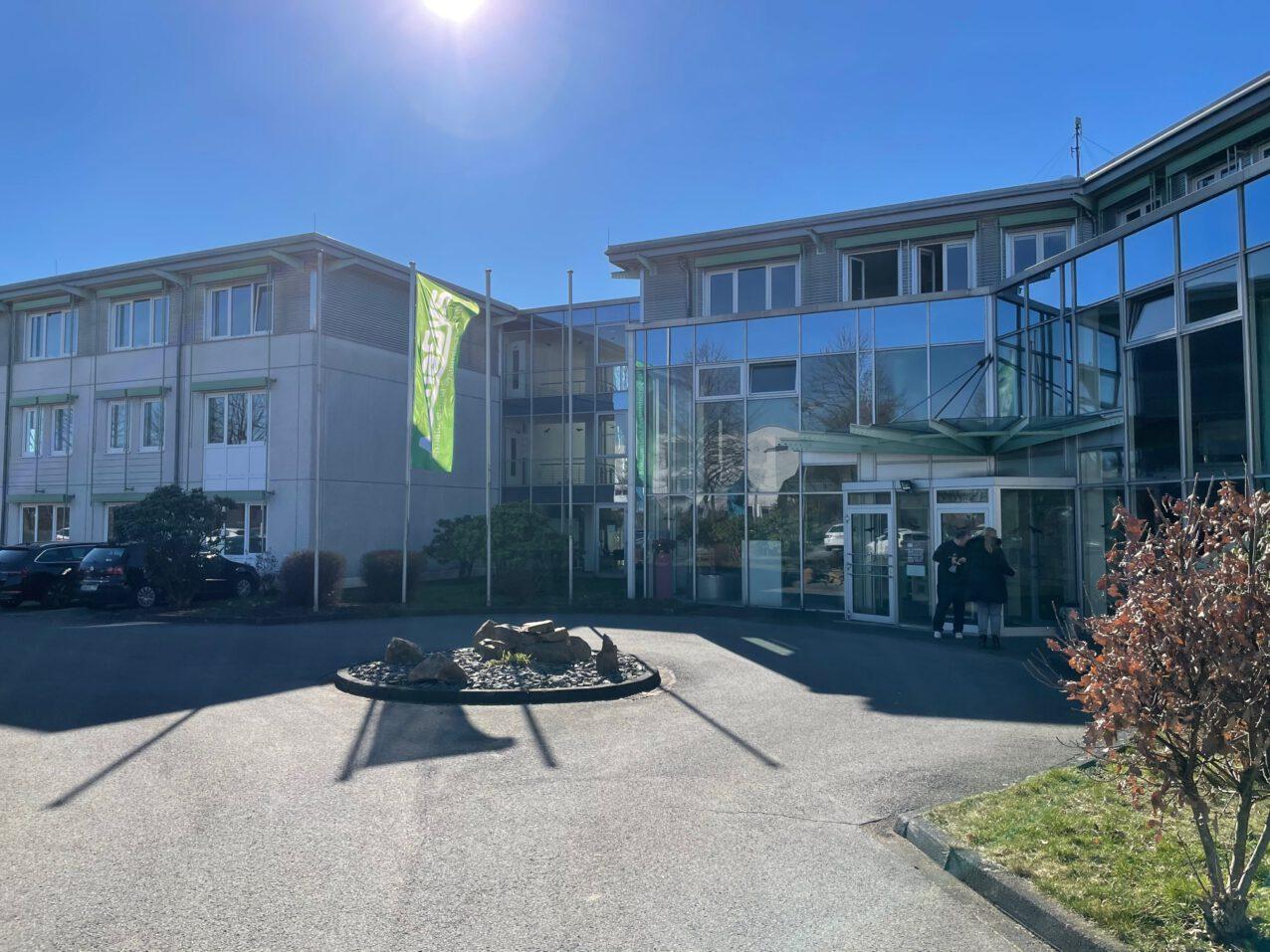 Optima Personaldienstleistungen Standort Gummersbach